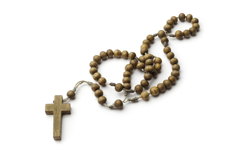 The St. Anthony Rosary of Healing