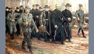Kolbe and the Holocaust