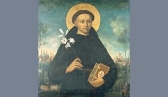 Celebrating St. Anthony of Padua